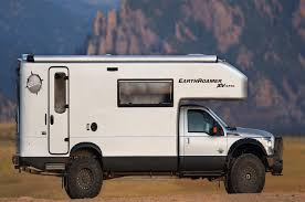 chevy earthroamer can conventional rvs work in a bug out scenario recoil offgrid