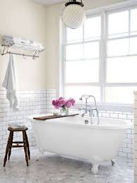bathroom tile trim ideas bathroom wavy subway tile subway tile bathrooms daltile