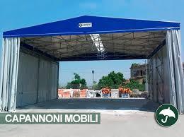 capannoni mobili capannoni mobili civert coperture mobili