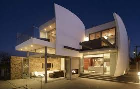 Modern Home Styles Designs Mesmerizing Interesting Modern Home - Modern home styles designs