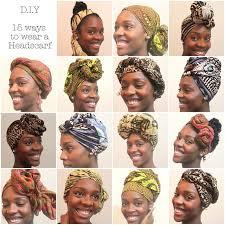 video tutorial turban style d i y 15 ways to wear a headscarf photo heavy video tutorial