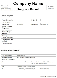daily work report template daily employee progress reporting template analysis template