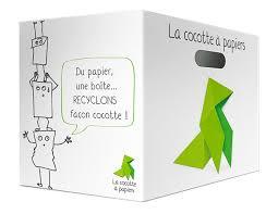 recyclage papier de bureau récupération recyclage papier lyon 69 rhone désarchivage