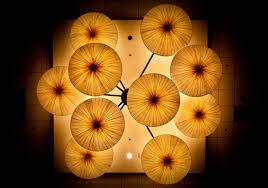 Umbrella Ceiling Light Umbrella Lamps Julian Corlaci