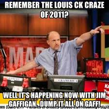 Louis Ck Meme - remember the louis ck craze of 2011 well it s happening now with