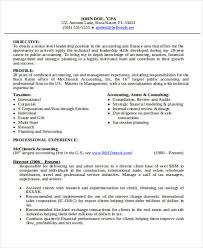 sle resume for senior staff accountant duties resume 33 accountant resume sles