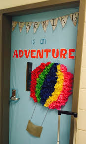 Welcome Back Decorations by Welcome Back Classroom Door Ideas