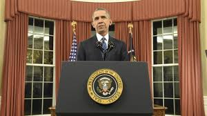 from oval office president obama vows u s will defeat isis the
