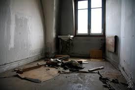 chambre de bonne nicolas adet 10 2009 chambre de bonne abandonnée