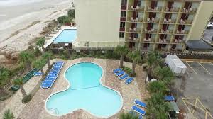 the palace resort unit 505 ocean view vacation rental myrtle