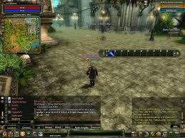 knight online mmo square