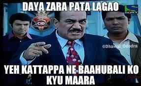 Ne Memes - yeh kattappa ne bahubali ko kyu maara az meme funny memes funny