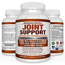 best joint supplement top glucosamine supplements of 2017 best joint health relief