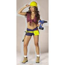 construction worker costume tool costume construction worker costumes