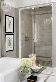Gray Bathroom Design Ideas How To Spend Even More Time In The Bathroom Hint Add Furniture