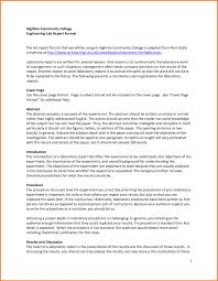 lab report template word engineering lab report template word professional and high