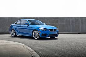 Bmw M2 2014 2014 Bmw 228i Coupe First Test Motor Trend