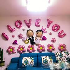 Hotel Decorations For Valentine S Day by Online Get Cheap Valentines Day Decoration Hotel Aliexpress Com