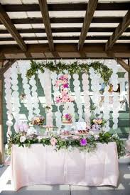 whimsical girls first birthday party birthdays girls and