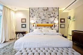 chambre a coucher parentale maison de charme aux allures modernes située en pologne vivons
