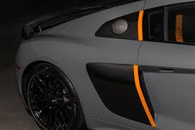Audi R8 Orange - audi limited edition us only r8 v10 plus exclusive hypebeast