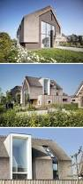 Modern House Roof Design 12 Examples Of Modern Houses And Buildings That Have A Thatched