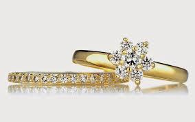 idã e mariage idee deco mariage pour alliance en or jaune pour femme