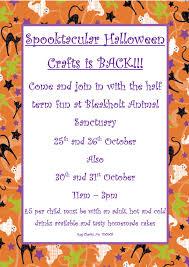halloween quiz night stables u2013 bleakholt animal sanctuary
