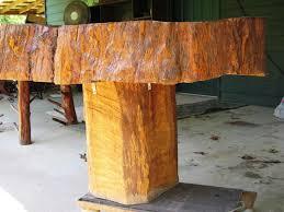 amazing tree stump coffee table wallpaper lollagram mango root
