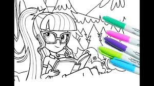 my little pony coloring pages for children mlp coloring for kids