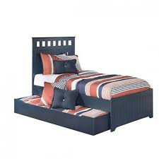 bedroom ashley furniture trundle bed full size bed with trundle