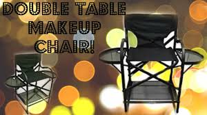 Makeup Chairs For Professional Makeup Artists Professional Hairstylist Makeup Artist Directors Chair Amazon