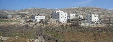 the landscapes of palestine the velvet rocket