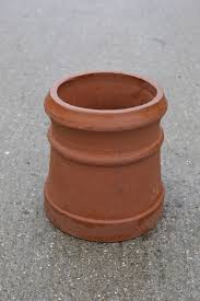 clay ornamental chimney pots karenefoley porch and chimney