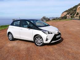 toyota compact toyota yaris pulse 2017 launch review cars co za