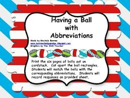 13 best grammar abbreviations images on word study