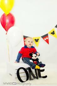 mickey mouse 1st birthday boy one year photoshoot mickeymouse baby pictures chaz s 1st