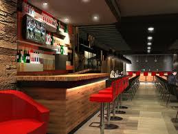 Bar And Restaurant Interior Design Ideas by Trendy Steak House Interior Design Decorating Pinterest