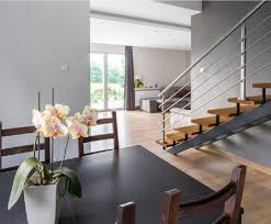 Stainless Steel Banisters Why Is Stainless Steel Balustrade A Popular Option In Commercial