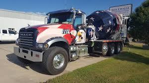 american flag truck thomas tenseth ftwmacktruck twitter