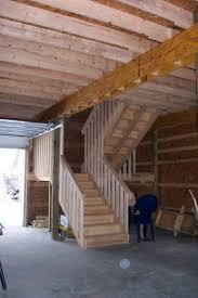 Mini Barns Michigan Burly Oak Builders Jackson County Michigan 20 U0027 X 30 U0027 2 Story