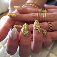 bella thorne u0027s best manicures nail inspiration
