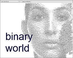 binary to ascii invested iq