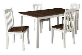 august grove dawson 5 piece dining set u0026 reviews wayfair