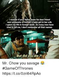 Mr Chow Memes - 25 best memes about mr chow mr chow memes
