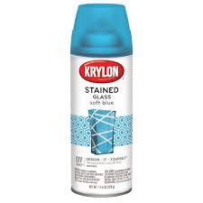 find the krylon diy series stained glass paint at michaels