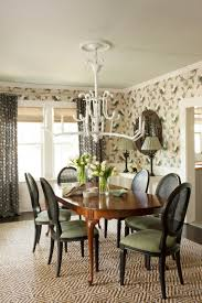 Dining Room Drapes Ideas Provisionsdining Beautiful Wallpaper Ideas Southern Living