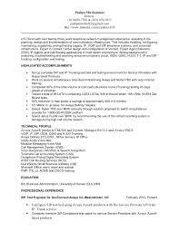 pbx operator resume pmirch resume 011813