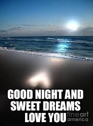 Good Nite Memes - good night and sweet dreams love you on memegen