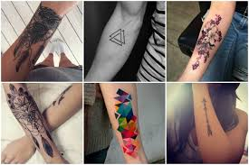 45 awesome arm tattoos for and you want to